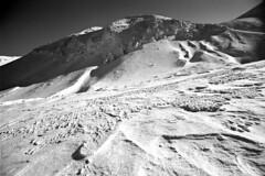 Jaggy (threepinner) Tags: winter snow japan canon hokkaido kodak tokina   24mm hq biei f28 rmc microfilm hokkaidou  t70 northernjapan  imagelink mountainsnaps  taisetsunationalpark  mthiragatake
