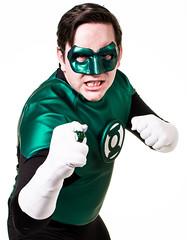 Green Lantern copsplay (msgbonniec) Tags: new green 35mm comics mexico prime dc nikon cosplay albuquerque lantern marvel lastolite d610 hilite novatron pocketwizard