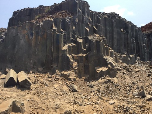 Vietnam Basalt - Granite - Marble - Sandstone - Bluestone