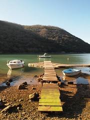 Limski Fjord 01.01.2015 (katharinabinder) Tags: mediterranean croatia oysters fjord kanal rovinj lim adria istria limski