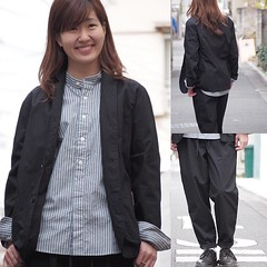 April 02, 2016 at 06:47PM (audience_jp) Tags: fashion japan tokyo audience style  madeinjapan    ootd