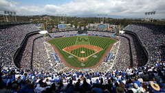 ESPN Asked to Pay More Than $15 Million Annually to License Ambient Stadium Music (millions.mario) Tags: ca music usa losangeles unitedstates baseball americanleague nationalleague
