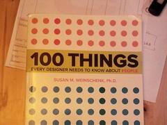 100 cose da sapere per fare le cose per bene. Un libro al giorno per startupper, maker e innovatori
