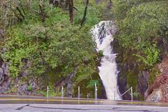 Storm runoff (trifeman) Tags: california winter foothills storm canon march auburn sierra 7d sierranevada placer 2016 canon7dmarkii