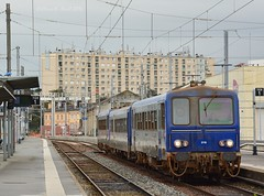 X2116 & 2139 (Oliver_A) Tags: train bretagne sncf ter x2100 x2139 x2116 xr6165
