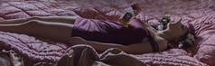 """J111/365  """"La belle aux bois dormant se dvergonde"""" (manon.ternes) Tags: pink party portrait paris sexy girl rose project photography student photographie dress photos disney alcool 365 fille personnes personne purplehair projet jeune parisienne classique tudiante potique 365days 365project projet365"""