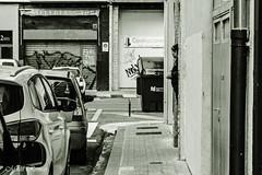 Kearen azaleratzea/El asomarse del humo (mromeoruiz.wordpress.com) Tags: world street underground gente streetphotography invierno mundo pamplona nafarroa jendea negua mundua iruea cosasdelacalle kaletik kalekogauzak