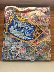 Frank Stella (rocor) Tags: sanfrancisco shards frankstella tishmanspeyertower