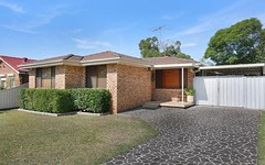 124 Melbourne Road, St Johns Park NSW