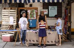 (CSPaiva) Tags: brasil sopaulo sp msica mundo religio palco caravana indigena tradio sopaulosp lojinha