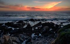 Pacific Sunset III (Joe Josephs: 2,650,890 views - thank you) Tags: ocean california skyline landscape pacificocean westcoast fineartphotography travelphotography californialandscape landscapephotography outdoorphotography fineartprints joejosephsphotography