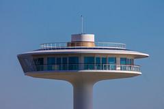 Lighthouse Zero (FredFire3) Tags: sky lighthouse germany living hamburg hafencity