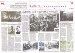 De bevrijding van Alkmaar (Regionaal Archief Alkmaar) Tags: alkmaar wo2 tweedewereldoorlog