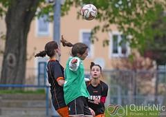 2016-04-23_HSV-RBC-37 (QuickNic Pictures   Nico Zeisl) Tags: portrait deutschland bc fussball sachsen sv hsv rbc maedchen radebeul heidenau ballsport einzel landesklasse bezirksliga juniorinnen radebeuler heidenauer maedchenfusball