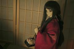 P4270399 () Tags: doll omd dds dollfiedream   em5mark