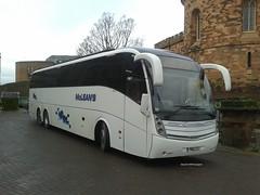 McLean's, [YN12CZJ] - Carlisle (13/01/16) (David's NWTransport) Tags: scania levante mcleans ceatano yn12czj ceatanolevante scaniak440