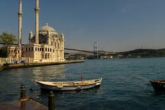 Istanbul, Ortakoy (D. P. S.) Tags: mosque bosphorus ortakoy