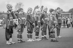 Enjoying football 6 (JP Korpi-Vartiainen) Tags: game girl sport finland football spring soccer hobby teenager april kuopio peli kevt jalkapallo tytt urheilu huhtikuu nuoret harjoitus pelata juniori nuori teini nuoriso pohjoissavo jalkapalloilija nappulajalkapalloilija younghararstus