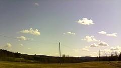 Koskenkyln maisema, 01.05.2016 (2016-05-01) (Raitilla) Tags: nature countryside village 1st may maisema luonto maaseutu saarijrvi toukokuu kyl sunnuntai koskenkyl maaseutukoskenkyl 01052016 20160501