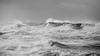 Fierce (dennisknowlesphotos) Tags: ocean red photography blackwhite surf waves florida storms swell