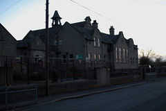 Lower Hopton School (Barrytaxi) Tags: west landscape yorkshire photoblog photoaday local 365