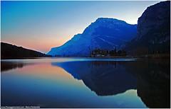 Toblino Lake (Marco Pantanella - www.Paesaggimontani.com) Tags: lago pentax castello montagna trentino toblino pentaxart bestcapturesaoi elitegalleryaoi