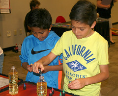 Science Night 3 (UGA College of Ag & Environmental Sciences - OCCS) Tags: night science uga tifton
