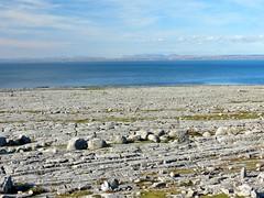 2015 The Clare Coast - The Burren (murphman61) Tags: ireland éire clare county anclár anchláir coastroad r477 burren limestone rocks bay galwaybay shore erratics