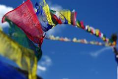 Nepal, Lubra (maciejmucha) Tags: bon nepal mountains mustang himalaya annapurna himal lubra