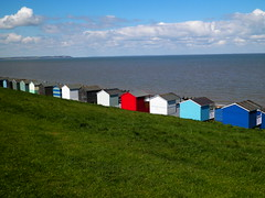 100_8942 (icanhasphoto) Tags: beachhuts whitstable tankertonslopes