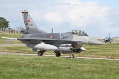 (scobie56) Tags: camera canon turkey scotland force exercise air falcon warrior block fighting 50 pars diyarbakir turkish joint raf moray 161 filo türk 181 hava lossiemouth leopards ltcc cft f16cd kuvvetleri 8nci ajü