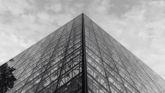 The Louvre (lukeflynnfilms) Tags: paris eiffeltower streetphotography photojournalism thelouvre