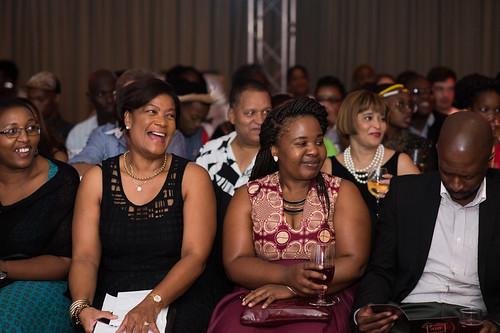 AHF South Africa 15 Year Anniversary Documentary Screening & Night of Appreciation