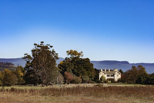 Cheshunt Estate, Tasmania