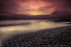 Ogmore 21/X (Sanjay Mudhoo) Tags: winter wales landscape wideangle 1020mm ogmore d90