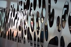 Amoeba (mikael_on_flickr) Tags: abstract detail architecture denmark decoration organic astratto danmark amoeba aalborg abstrakt arkitektur decorazione particolare ameba danimarca coophimmelblau nordjylland ambe archittettura houseofmusic organisk musikkenshus ambe