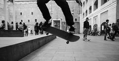 failed (mario..olmos) Tags: barcelona bcn skate cccb