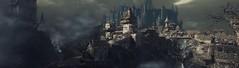 """Undead Settlement"" / Dark Souls III (jcden77) Tags: from 3 souls dark iii games software undead namco settlement bandai"