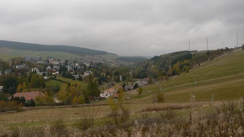 Unterwiesenthal