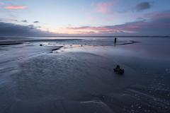 Sunrise at Murlough 3 (Philip Blair's Photos) Tags: county ireland beach sunrise newcastle down caravan northern ulster 2016 murlough