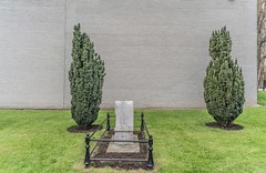 ARBOUR HILL CEMETERY [RESTING PLACE OF 14 EXECUTED 1916 RISING LEADERS]-115433 (infomatique) Tags: cemetery military graves prison irishhistory kilmainham 1916 easterrising arbourhill williammurphy oldgraves infomatique zozimuz leadersofthe1916rising