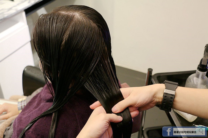 Rainbow Hair 忠孝店61
