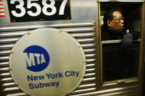继全城免费WiFi后,纽约地铁车站也将被覆盖
