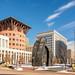 Denver Civic Center Cultural Complex