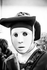 Mamoiada (ambrogio_mura) Tags: carnival del mask carnevale fuoco santantonio maschere 1870 mamoiada mamuthones d7100 issohadores