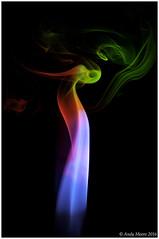 DSC_6652 (andymoore732) Tags: abstract colour art nikon colours smoke incense d300 smokeart