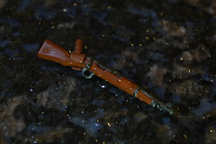Karabiner 98 Kurz ([-Mossie-]) Tags: k98