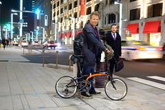 Fredrik Gertten - Bikes vs Cars (owenfinn16) Tags: cars bicycle japan bikes vs folding dahon vigor d11 fredrikgertten bikesvscars