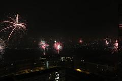IMG_3748 (nc.pichlhoefer) Tags: vienna wien new city night lights high long exposure time nacht year firework stadt midnight pyro silvester neujahr lichter pyrotechnics feuerwerk jahreswechsel langzeitbelichtung 2016 2015 hoch mitternacht