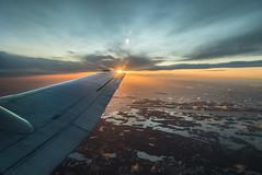 Leaving Stockholm (mreastwood) Tags: sweden aircraft nurse beechcraft beech rn registerednurse kingair b200 airambulance medevac mediflight flightnurse beechking flightmedicine icunurse scandinavianairambulance airnurse airmedicin airmedicine retieval
